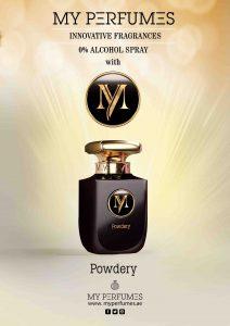 Powdery